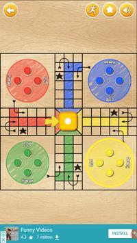 Ludo Neo-Classic screenshot 3