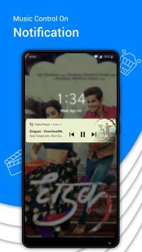 Video Player screenshot 4