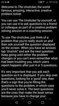 The Unsticker screenshot 5
