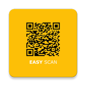 QR And Barcode Scanner - Easy Scan icon