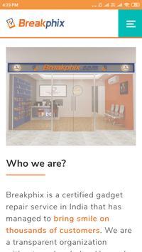 BreakPhix poster
