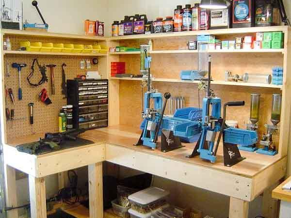 Magnificent 1000 Diy Reloading Bench Ideas For Android Apk Download Short Links Chair Design For Home Short Linksinfo
