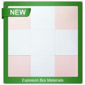 Explosion Box Materials icon