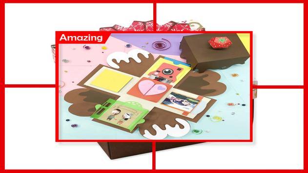 Explosion Box Materials screenshot 4