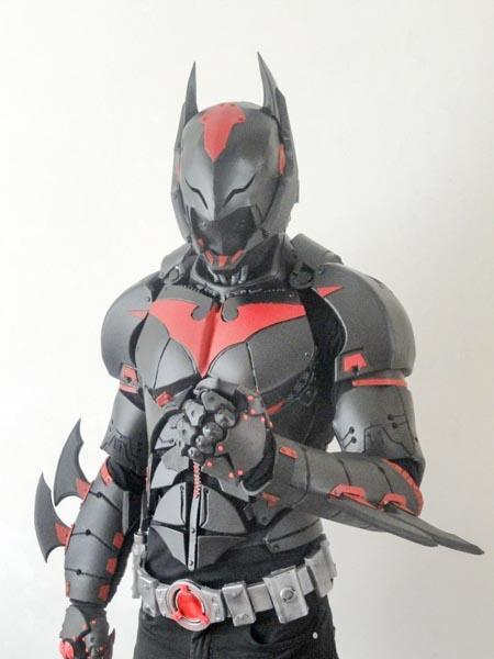 How to Make Cosplay Armor for Android - APK Download