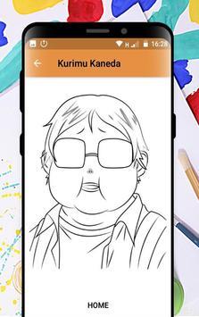 Learn How to Draw Manga Step by step screenshot 2