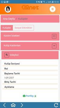 K12NET Mobile screenshot 8