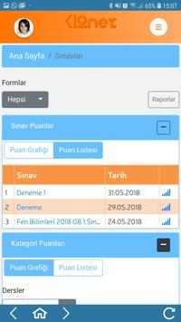 K12NET Mobile screenshot 12