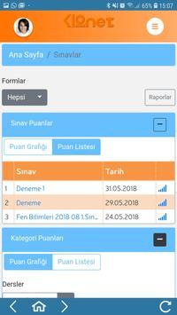 K12NET Mobile screenshot 3