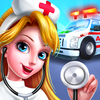 🚑🚑911 Ambulance Doctor icon