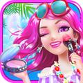 Makeup Salon - Beach Party