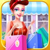 Fashion Shop - Girl Dress Up icon