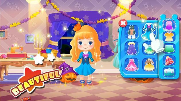 Little Tailor - Halloween Clothes Maker screenshot 12