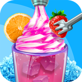 🥤🥤Milkshake Cooking Master icon