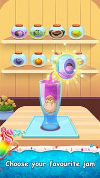 🥤🥤Milkshake Cooking Master screenshot 16