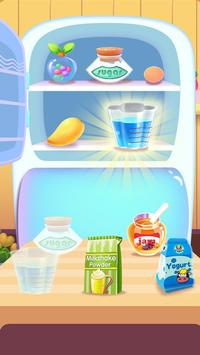 🥤🥤Milkshake Cooking Master screenshot 13