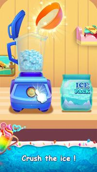 🥤🥤Milkshake Cooking Master screenshot 1