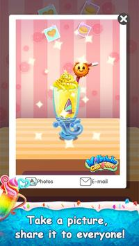 🥤🥤Milkshake Cooking Master screenshot 7