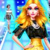Top Model Makeup Salon icon
