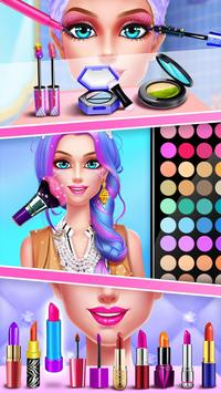 Top Model Makeup Salon screenshot 10
