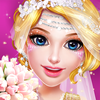 婚禮沙龍 - 化妝換裝遊戲 图标