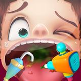 Crazy Tongue Doctor