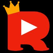 Youtuberランキング -ユーチューバーまとめ- icon
