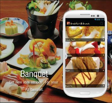 Japanese Recipes screenshot 4