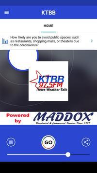 KTBB screenshot 2