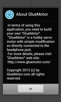 GlueMotor screenshot 1