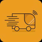 K-Track GPS icon