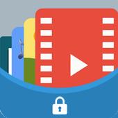 Lock-Hide File icon