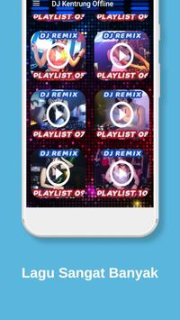 Lagu Ku Puja Puja DJ Remix Offline Full Bass screenshot 1