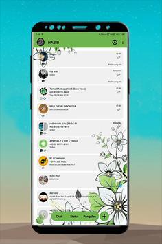 GB WA Clone App screenshot 5