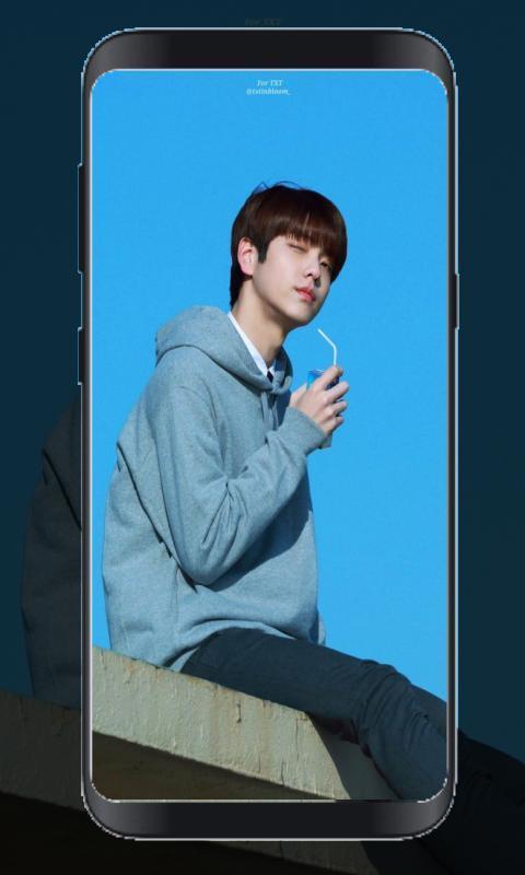 Txt Soobin Kpop Wallpaper For Android Apk Download