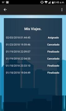 Kualicab screenshot 3