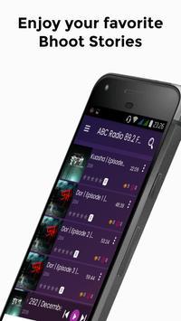 Bhoot Radio | Kuasha Haunted FM Stories for Android - APK