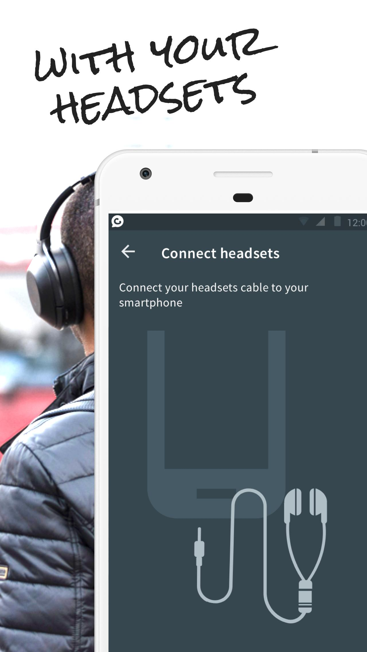 Chatty  Handsfree Messages for Android - APK Download