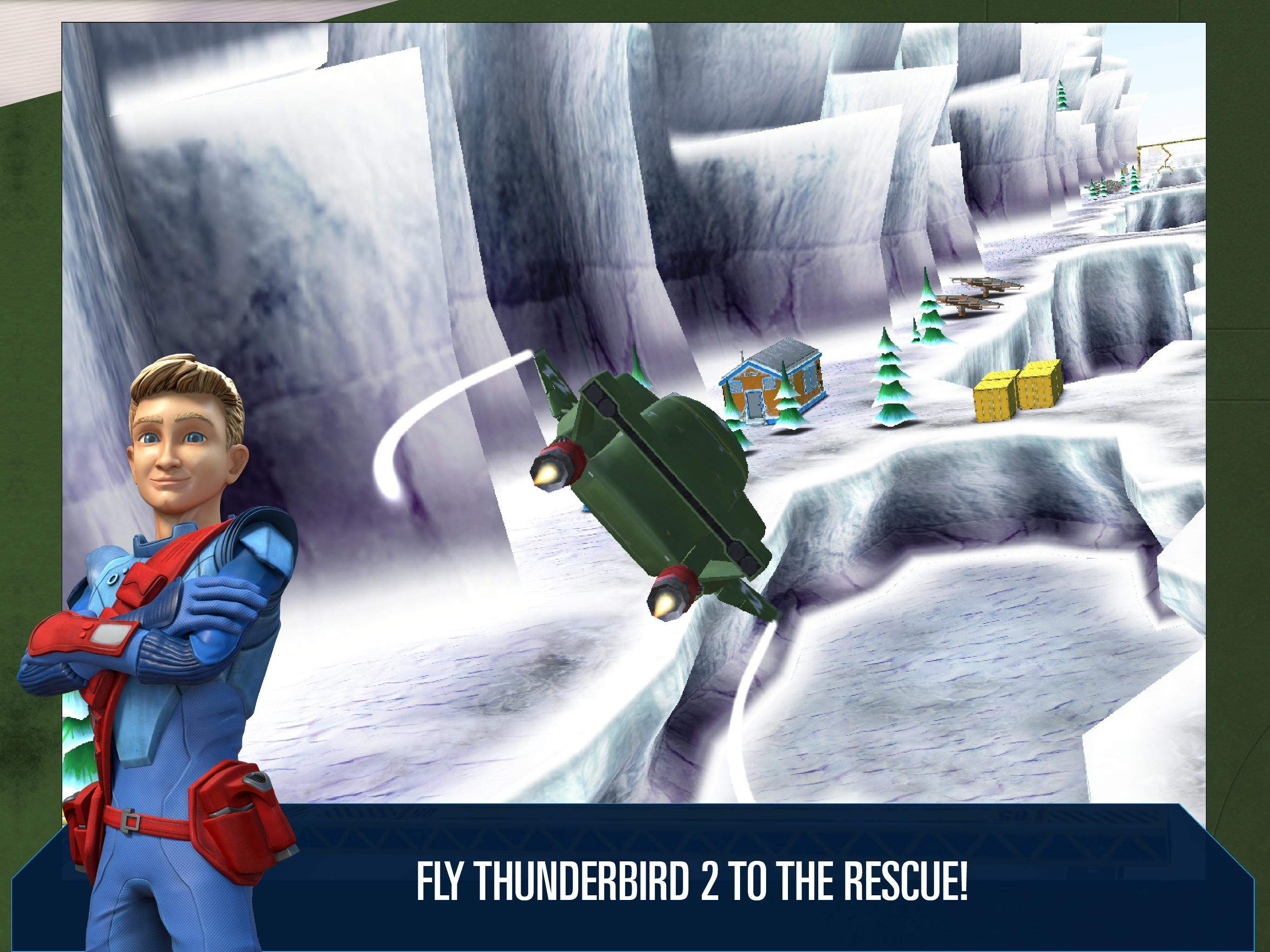 Robloxthunderbirdscom Thunderbirds Are Go For Android Apk Download