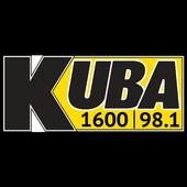 KUBA 98.1/1600 Yuba-Sutter icon
