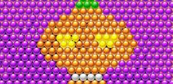 Bubble Shooter: Magic Snail