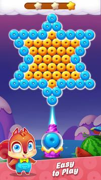 Bubble Shooter Cookie screenshot 2