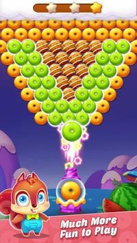 Bubble Shooter Cookie screenshot 1