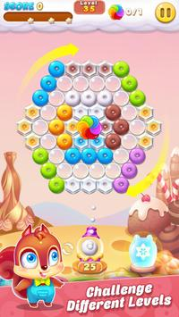 Bubble Shooter Cookie screenshot 4