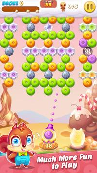 Bubble Shooter Cookie screenshot 5