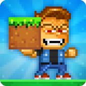 Pixel Worlds icon