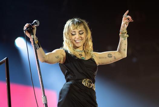 Miley Cyrus Best Song screenshot 2