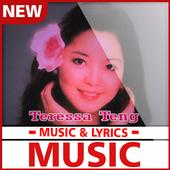 """Teresa Teng""""AIJIN""""Top Lyrics icon"""