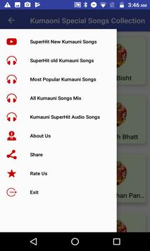 Kumaoni Video Song -All Kumaoni Video Songs screenshot 1