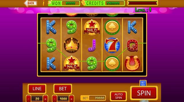 Slot Machine screenshot 8